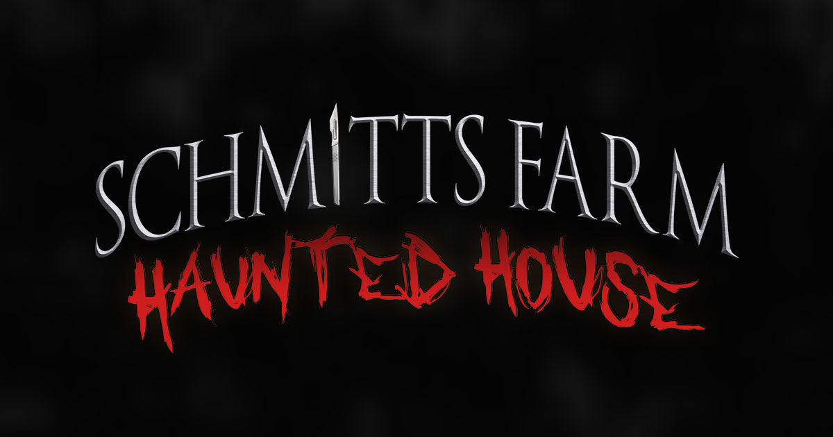 Schmitts Farm Haunted House Long Island S 1 Haunted Attraction